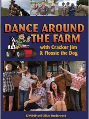 Dance around the farm DVD