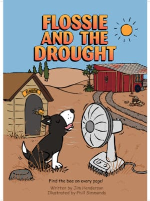 Flossie And The Drought