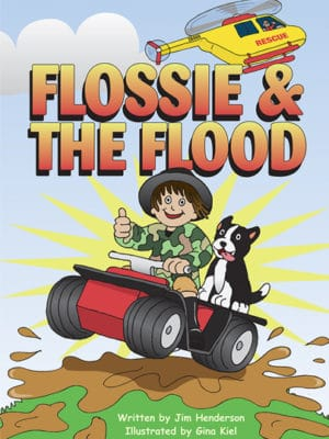 Flossie and the Flood